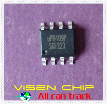 10pcs UP0109PSW8 UP0109P UP0109 SOP-8